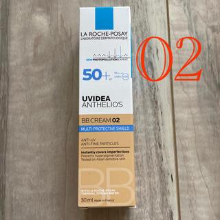 ラロッシュポゼ(LA ROCHE-POSAY)のラロッシュポゼ UVイデアXL プロテクトションBB 02(BBクリーム)