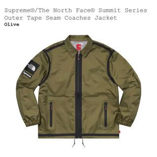 Supreme - XL Supreme The North Face Coaches Jacket