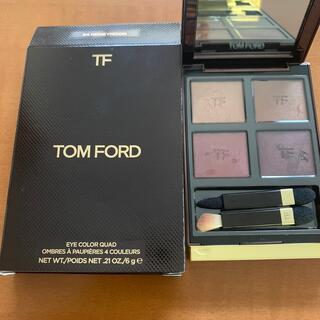 トムフォード(TOM FORD)のTOM FORD アイシャドウ⭐︎一度のみ使用⭐︎04番(アイシャドウ)