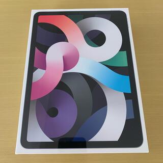 Apple - 【新品/未開封】 iPad Air4  64GB MYFN2J/A シルバー
