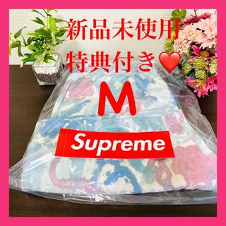 """Supreme - Supreme Small Box Sweatshort """"Multi"""" M"""
