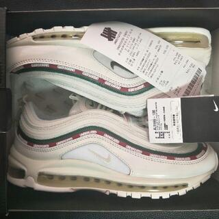 UNDEFEATED NIKE AIR MAX 97 OG UNDFTD(スニーカー)