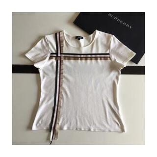 BURBERRY - BURBERRY LONDON⭐半袖シャツ ポロシャツ Tシャツ