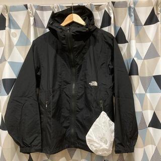 THE NORTH FACE - ノースフェイス マウンテンパーカー コンパクトジャケット 1番人気カラー 黒色