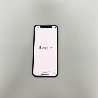 Apple - iPhone 11 Pro 256GB シルバー simフリー
