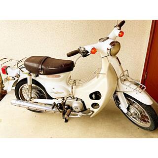 ホンダ - 自賠責長い!レアカラー リトルカブ 50cc 完全実働車 カスタム多数