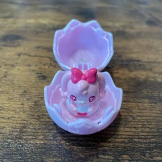 バンダイ(BANDAI)の美品 ヒミツのここたま メロリー(ぬいぐるみ/人形)