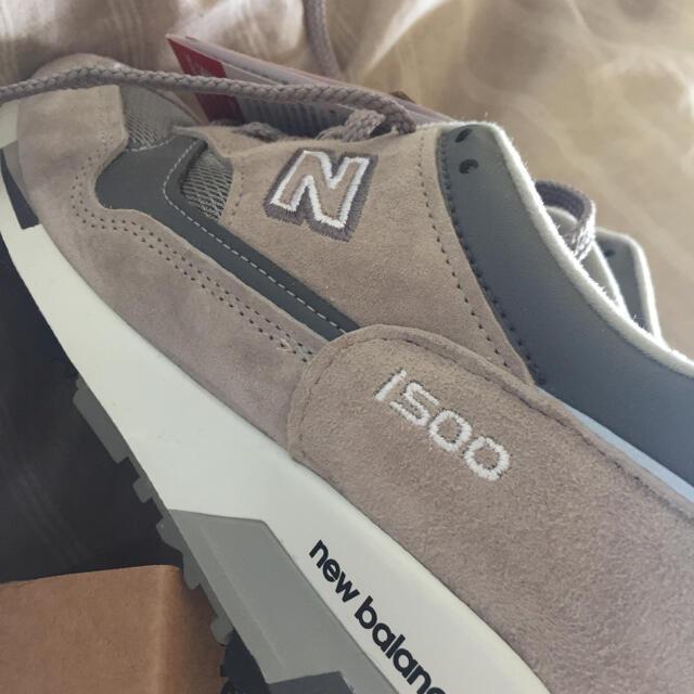 IENA(イエナ)の新品 ニューバランス1500  イエナ レディースの靴/シューズ(スニーカー)の商品写真