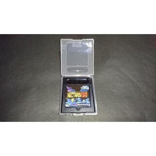 ゲームボーイ(ゲームボーイ)のGB ネクタリスGB / ゲームボーイ(携帯用ゲームソフト)