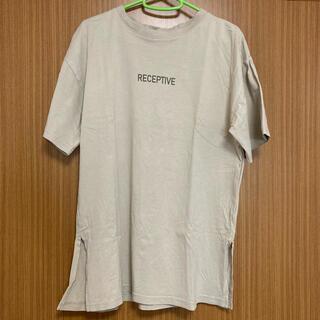 ハニーズ(HONEYS)のハニーズ コルザ チュニックTシャツ(チュニック)