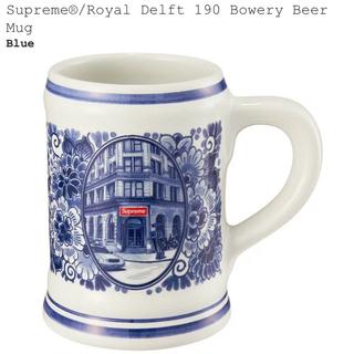 Supreme - Supreme®/Royal Delft 190 Bowery Beer Mug