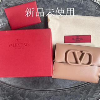 ヴァレンティノ(VALENTINO)のVALENTINO ヴァレンティノ 財布 新品未使用(財布)