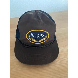 W)taps - Wtaps メッシュキャップ militia 03 キャップ