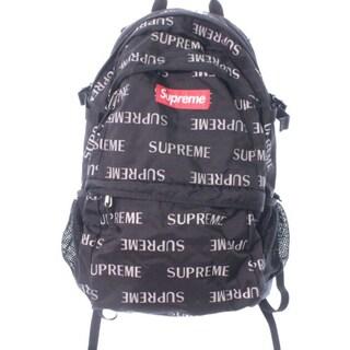 シュプリーム(Supreme)のSupreme バックパック・リュック メンズ(バッグパック/リュック)