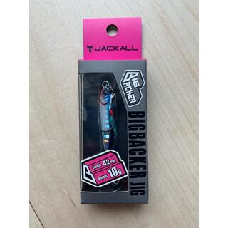 ジャッカル(JACKALL)のジャッカル ビッグバッカー(ルアー用品)