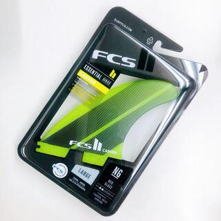 FCSII FCS2 FCS fin フィン カーバー carver Lサイズ(サーフィン)