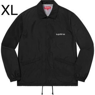 Supreme - Supreme Five Boroughs Coaches Jacket XL