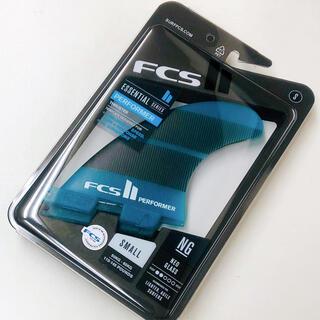 FCS2 FCSII FCS フィン パフォーマー performer Sサイズ(サーフィン)