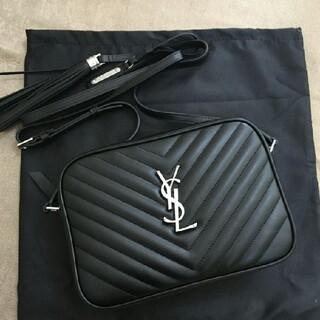 Yves Saint Laurent Beaute - YSL サンローラン ショルダーバッグ