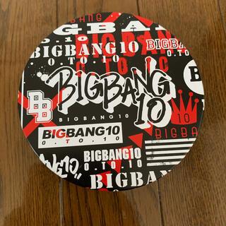 ビッグバン(BIGBANG)のBIGBANG トランプ(ミュージシャン)