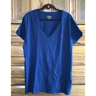 ラルフローレン(Ralph Lauren)のラルフローレンTシャツ レディース(Tシャツ(半袖/袖なし))