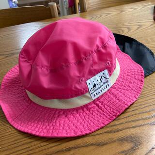 ブランシェス(Branshes)のブランシェス 帽子  54〜56cm(帽子)