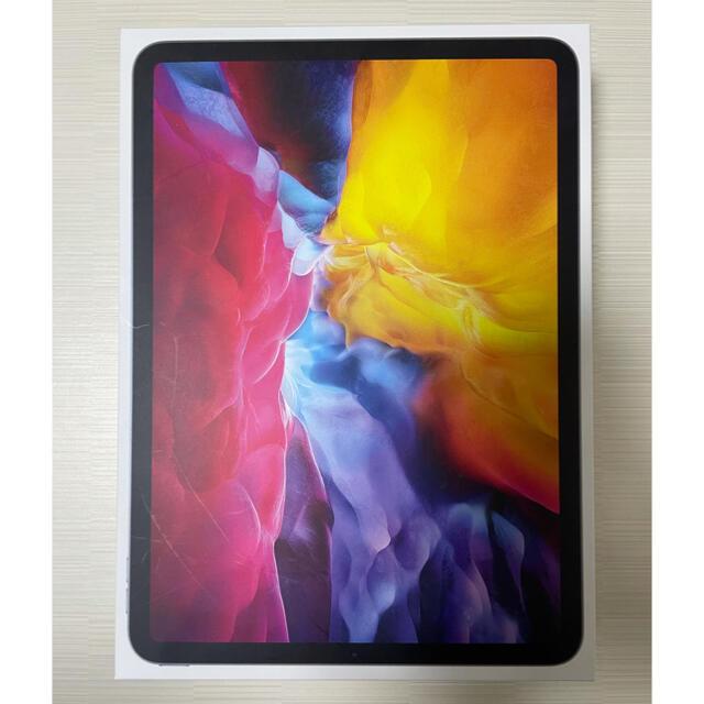 Apple iPad Pro 11インチ 第2世代 Wi-Fi 128 スマホ/家電/カメラのPC/タブレット(タブレット)の商品写真