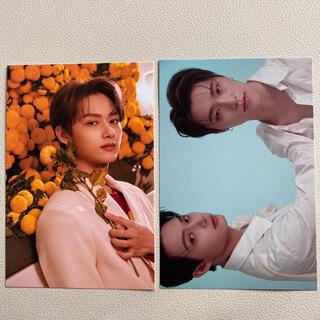 セブンティーン(SEVENTEEN)のSEVENTEEN your choice ジュン&ディノ(K-POP/アジア)