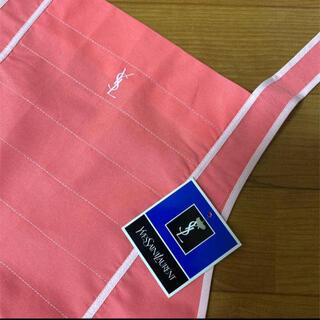 イヴサンローランボーテ(Yves Saint Laurent Beaute)の【新品未使用】イヴサンローラン エプロン(その他)