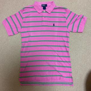 ポロラルフローレン(POLO RALPH LAUREN)のラルフローレン ポロシャツ Mサイズ(ポロシャツ)
