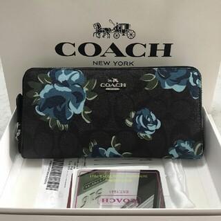 COACH コーチ 長財布 財布 小銭入れ 長財布 折り財布