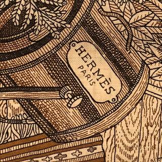 Hermes - エルメス カレ140 三幕一場 希少柄 新品未使用タグ付 カシシル