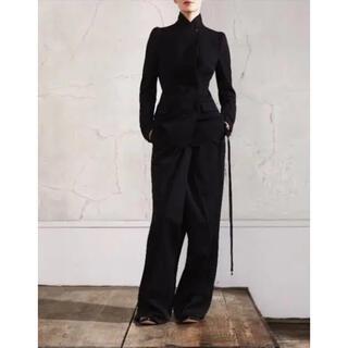 Maison Martin Margiela - margiela h&m oversized trousers 早い者勝ち