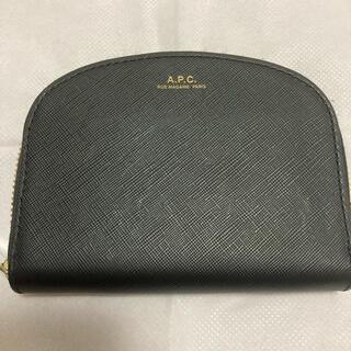 アーペーセー(A.P.C)のA.P.C財布 コインケース(財布)