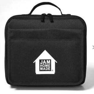 JAM HOME MADE & ready made - JAMHOMEMADE  トラベルバッグ MonoMax2021付録