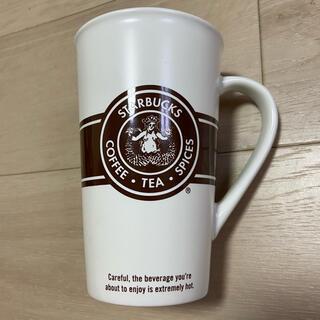 スターバックスコーヒー(Starbucks Coffee)のスターバックス マグカップ 473ml(マグカップ)