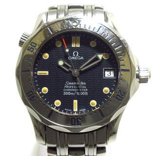 オメガ(OMEGA)のOMEGA(オメガ) 腕時計 2552.80 メンズ SS(その他)