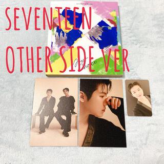 セブンティーン(SEVENTEEN)のseventeen セブチ yourchoice ウジ コンプ セット(K-POP/アジア)