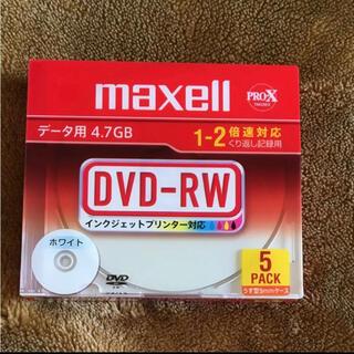 maxell - maxell DVD