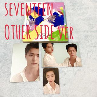 セブンティーン(SEVENTEEN)のseventeen セブチ yourchoice ディノ コンプ セット(K-POP/アジア)