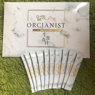 オルチャニスト 10包 お試し用