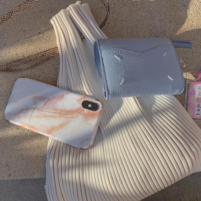 【disco nail】Python strap purse レディースのバッグ(ショルダーバッグ)の商品写真