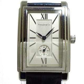ティファニー(Tiffany & Co.)のティファニー 腕時計 Z0030.13.10A21A40A(その他)
