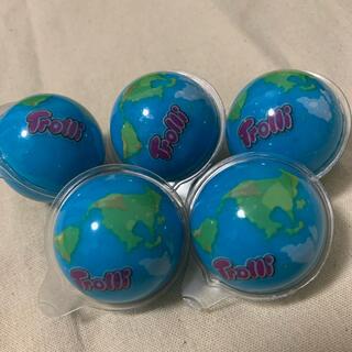 カルディ(KALDI)の【正規品】trolli 地球グミ 5個(菓子/デザート)