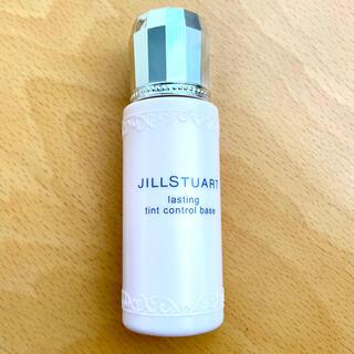 JILLSTUART - 【新品】ジルスチュアート ベース下地