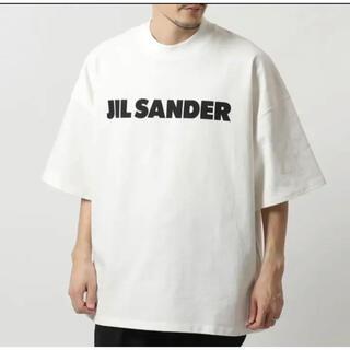 Jil Sander - JILSANDER(ジルサンダー) 半袖オーバーサイズTシャツ