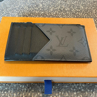 LOUIS VUITTON - ヴィトン コインケース カードケース 小銭入れ カードホルダー m69533