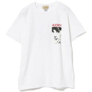 BEAMS BOY - ビームスボーイmaturely PHOTO Tシャツtodayfulザラroku