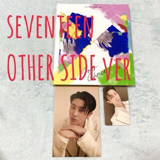 セブンティーン(SEVENTEEN)のseventeen セブチ yourchocie ミンハオ セット(K-POP/アジア)