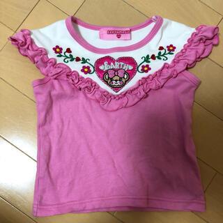 EARTHMAGIC - Tシャツ100サイズ